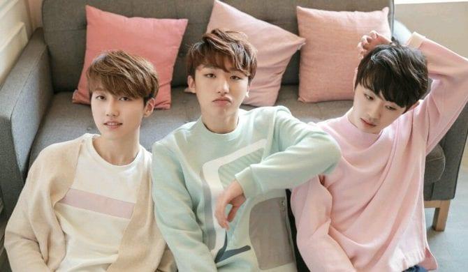 Koreański zespół wykonał piosenkę z Męskiego Grania