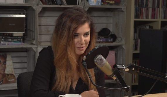 """Marta Bijan: """"Mężczyznom łatwiej zrobić karierę muzyczną"""""""