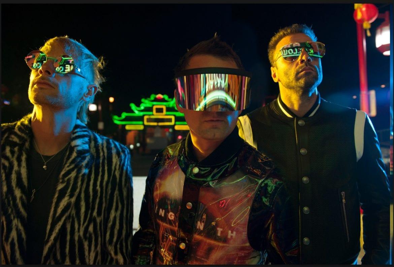 Soundgarden i Muse zyskują dzięki czarnej dziurze