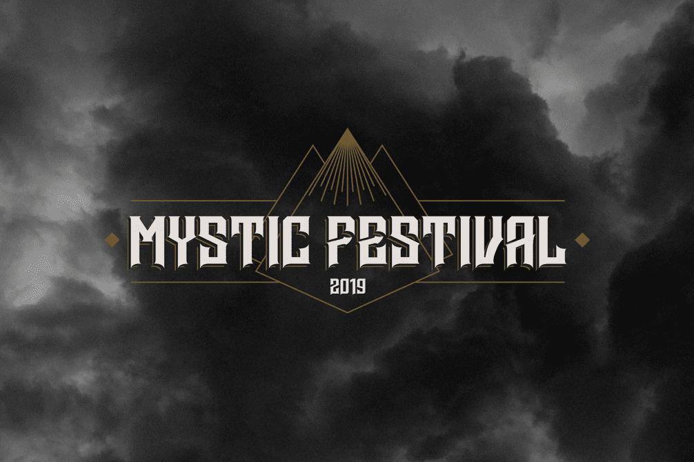 Mystic Festival z czterema nowymi gwiazdami