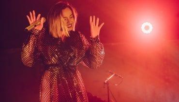 Natalia Nykiel zawiesza karierę muzyczną?