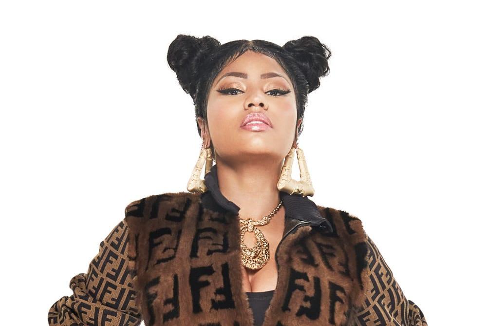 Historyczny wynik Nicki Minaj