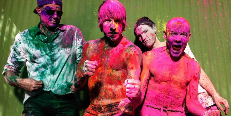 Perkusista Red Hot Chili Peppers stara się o angaż w Ghost?