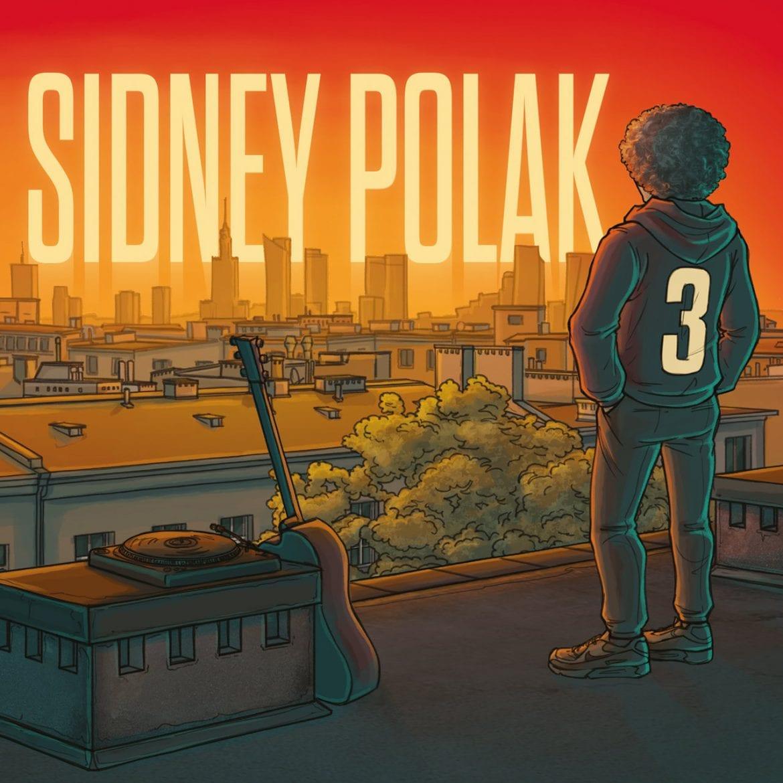 """Sidney Polak – """"3"""""""