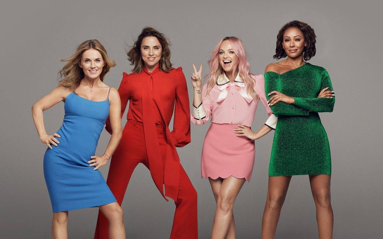 The Spice Girls ruszy w trasę koncertową. Dziewczyny przyjadą do Polski?