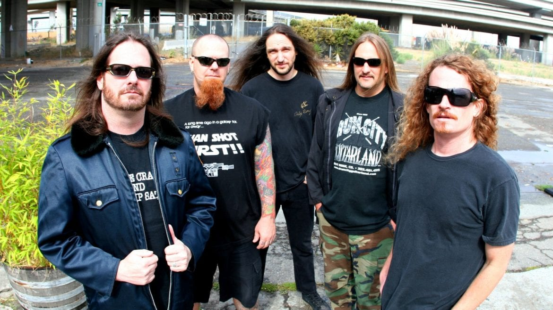 Exodus, Sodom, Death Angel i Suicide Angels na wspólnym koncercie w Polsce