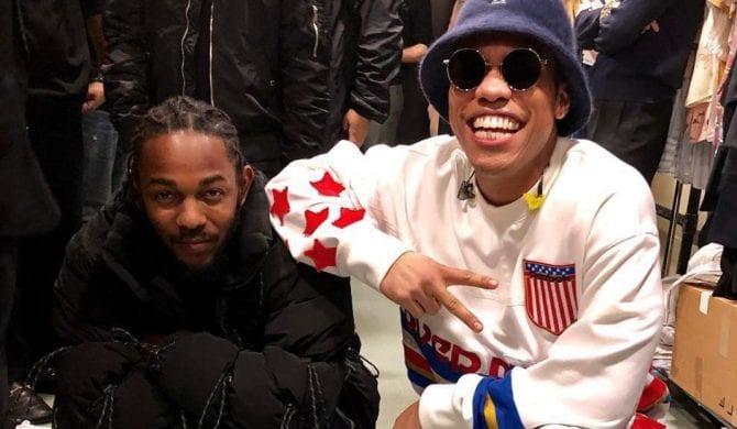 Kendrick Lamar gościem Andersona .Paaka w SNL