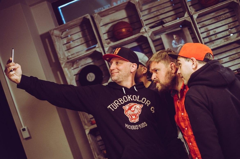 Ekipa CGM Rap Podcastu o nowym singlu Pikeja