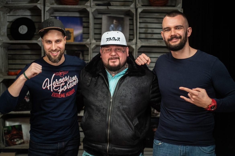 Czy Mamed Khalidov jest winien fanom pożegnalną walkę?