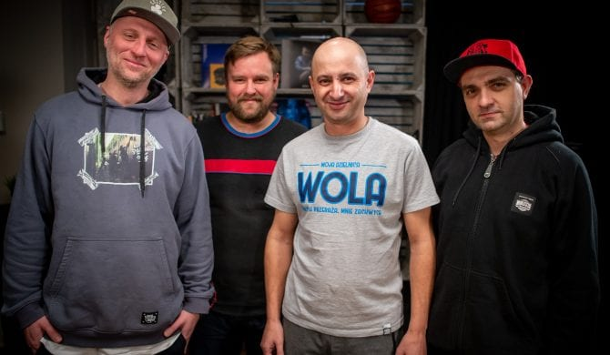 CGM Rap Podcast: podsumowujemy 2018 rok w polskim rapie