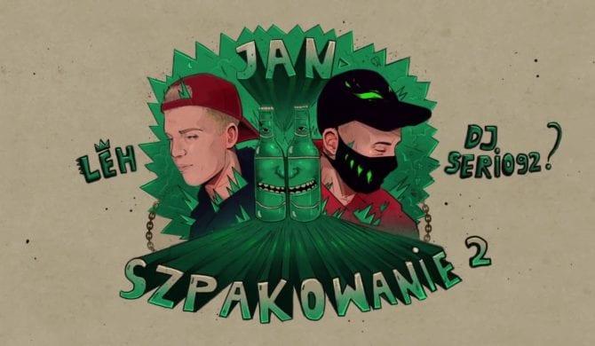 Szpaku i Jan-rapowanie trollują fanów