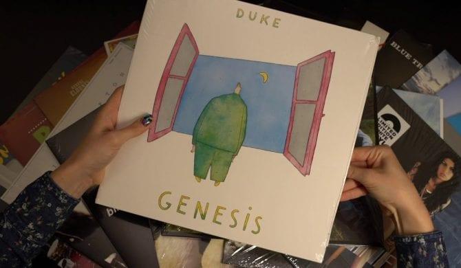 Kultowe albumy w kolorowych, limitowanych wydaniach