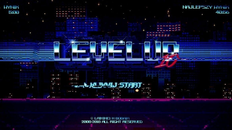 """Laikike1 – """"Level Up 10"""" już w sieci"""