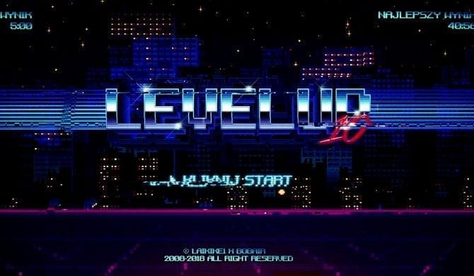 "Laikike1 – ""Level Up 10"" już w sieci"