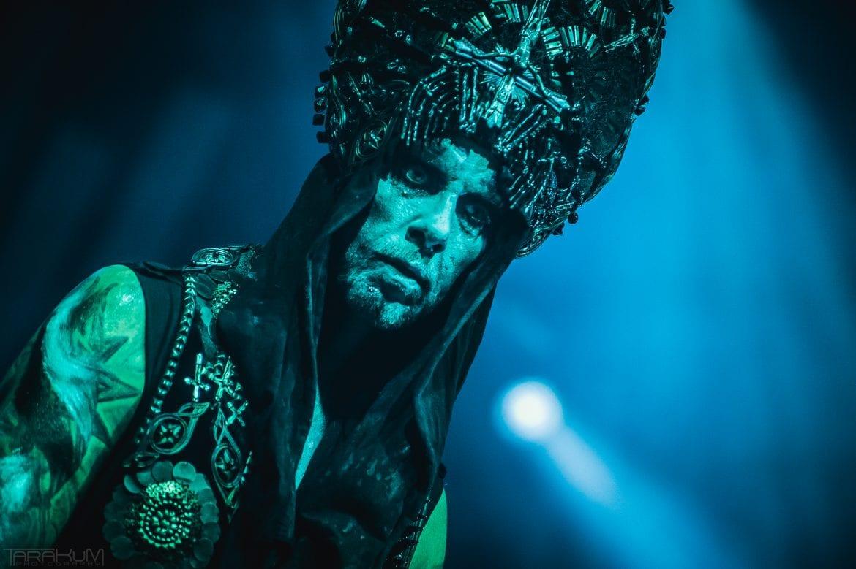 Behemoth zapowiada nową, limitowaną epkę