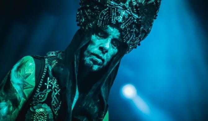 Behemoth zaprezentował nowy klip