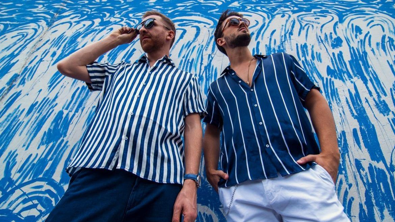 Bezczel i Veira w nowym singlu MIYO (wideo)