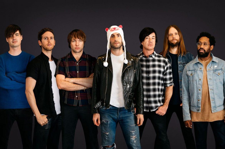 Michael Madden opuszcza Maroon 5 w związku z problemami z prawem