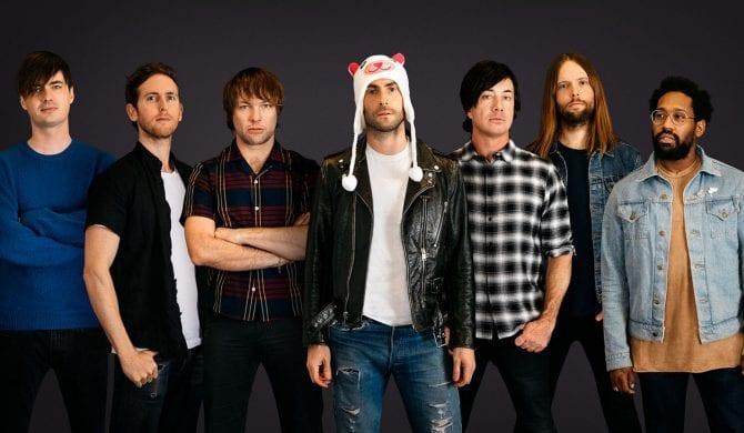Członek Maroon 5 aresztowany. Muzykowi grozi sześć lat więzienia