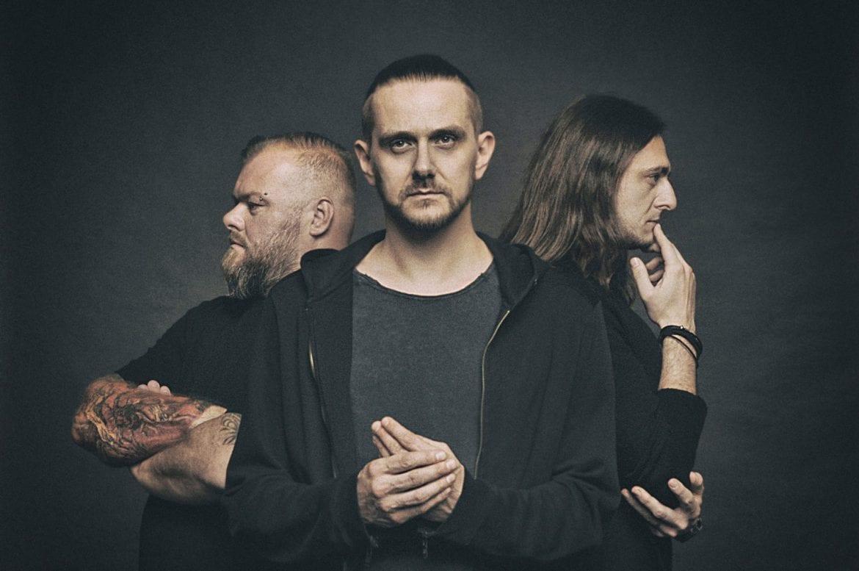 """Mariusz Duda (Riverside): Nagraliśmy płytę jako zespół """"ociosany"""", """"uszkodzony"""""""
