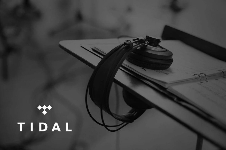 TIDAL: wygraj abonament i oglądaj CGM Rap Podcast za darmo