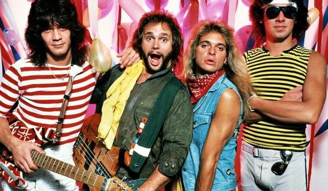 Van Halen wróci w oryginalnym składzie?