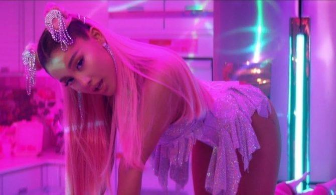 Jeden z największych hitów Ariany jest plagiatem?