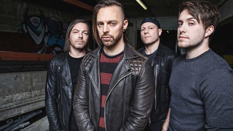 Bullet For My Valentine wracają do Polski jeszcze w tym roku