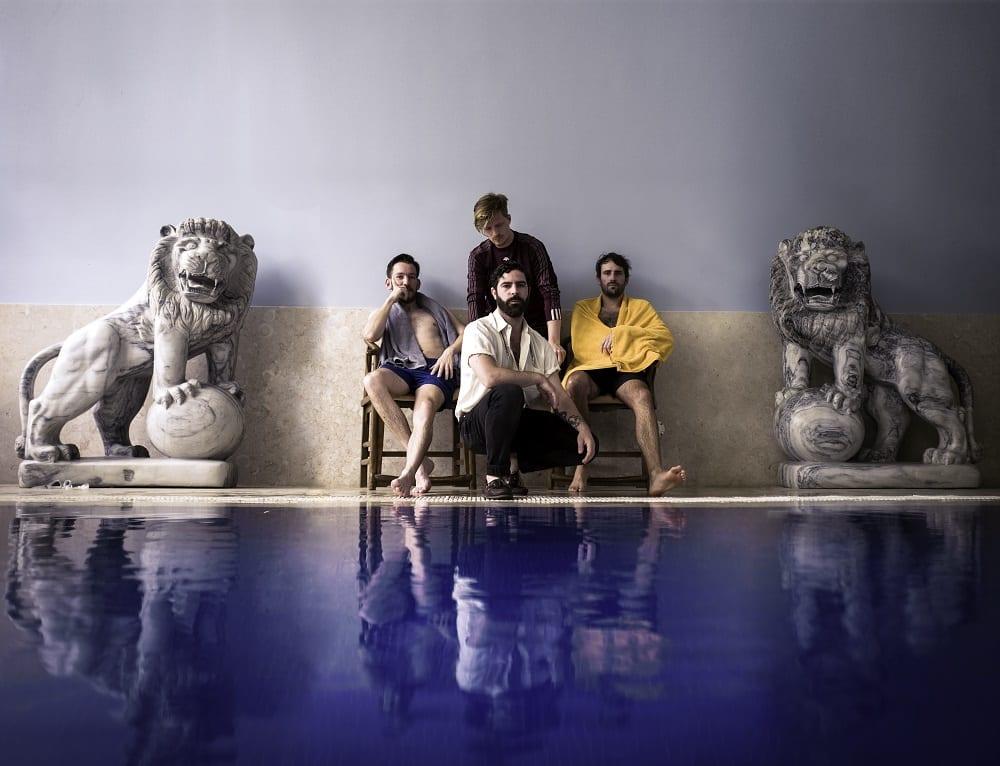 Foals przedstawili szczegóły nowej płyty i opublikowali singiel (wideo)