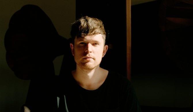 James Blake zagrał koncert transmitowany na Instagramie. W secie m.in. covery Billie Eilish i Radiohead