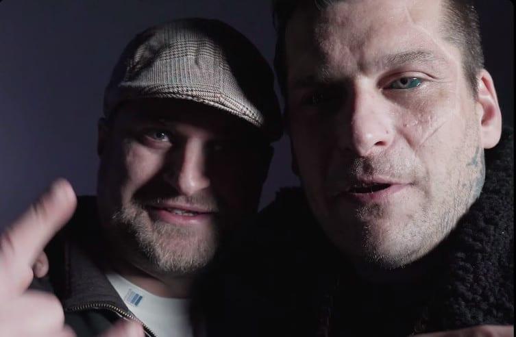 Popek, DJ Frodo i Książę Kapota we wspólnym kawałku (wideo)