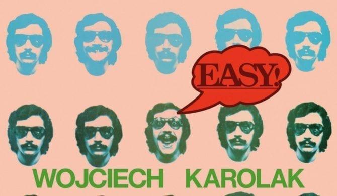 """Nowa seria """"Polish Jazz Masters"""" z Polskich Nagrań"""