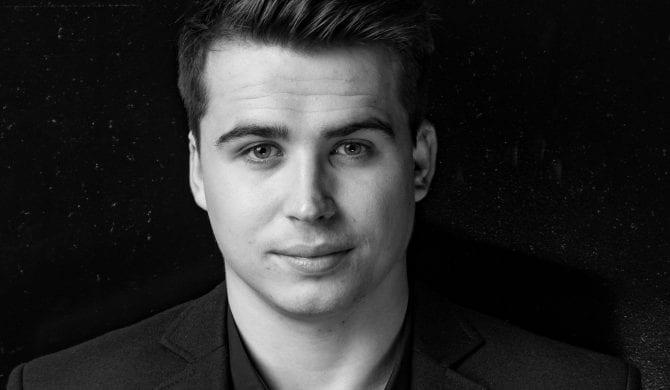 Krzysztof Iwaneczko zaprasza na swoją pierwszą trasę koncertową