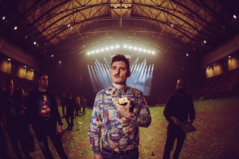 Dawid Podsiadło oczarowany nowym albumem Sarsy