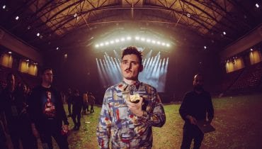 Dawid Podsiadło: Nie ma muzyki na martwej planecie. Muzyk przeznacza część dochodów z trasy na szczytny cel