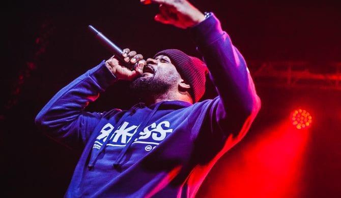 Ghostface Killah i RZA z Wu-Tang Clanu we wspólnym utworze