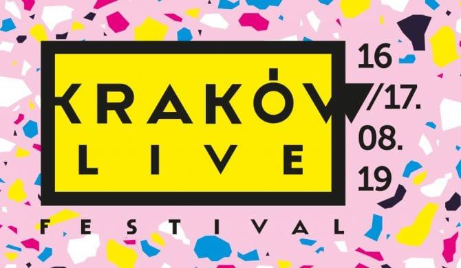 Poznaliśmy pierwszego headlinera Kraków Live Music Festivalu
