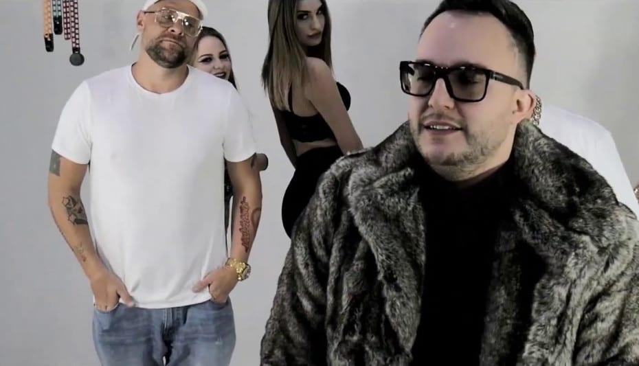 Ten Typ Mes i Tede w nowym klipie Księcia Kapoty