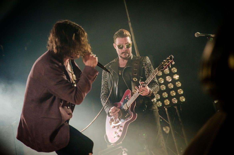 Rival Sons ponownie w Polsce. Grupa wystąpi przed rockowymi gigantami