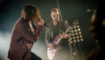 Rival Sons na zdjęciach z koncertu w Polsce