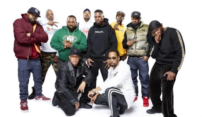 Wu-Tang Clan odwołuje koncert w Polsce