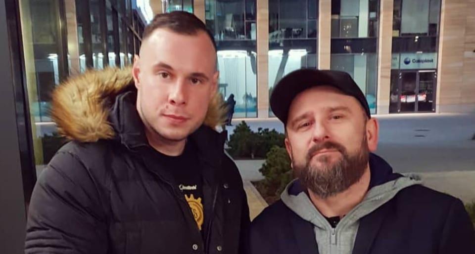Liroy i Bonus RPK składają wspólny projekt w Sejmie