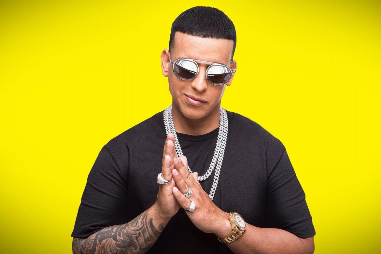 Daddy Yankee po raz pierwszy w Polsce