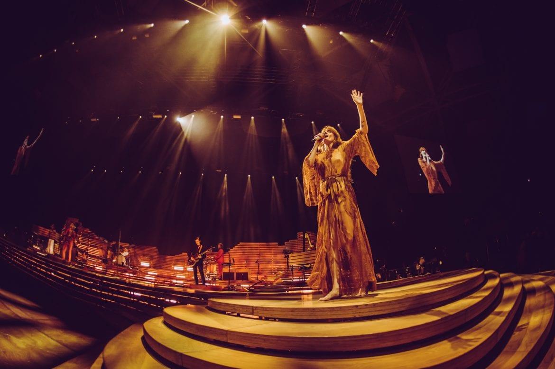 """Florence + The Machine z premierowym utworem """"Call Me Cruella"""""""