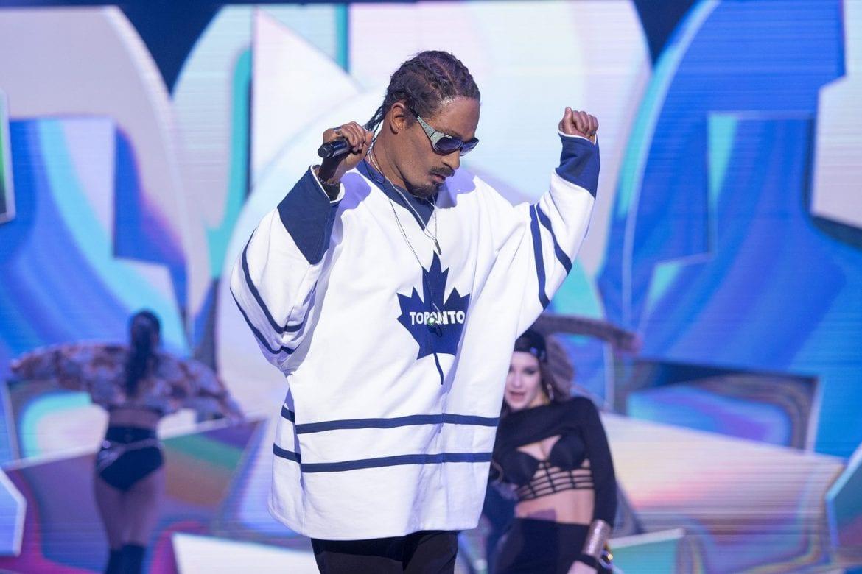 """Snoop w """"Twoja Twarz…"""", czyli producenci niczego się nie nauczyli"""