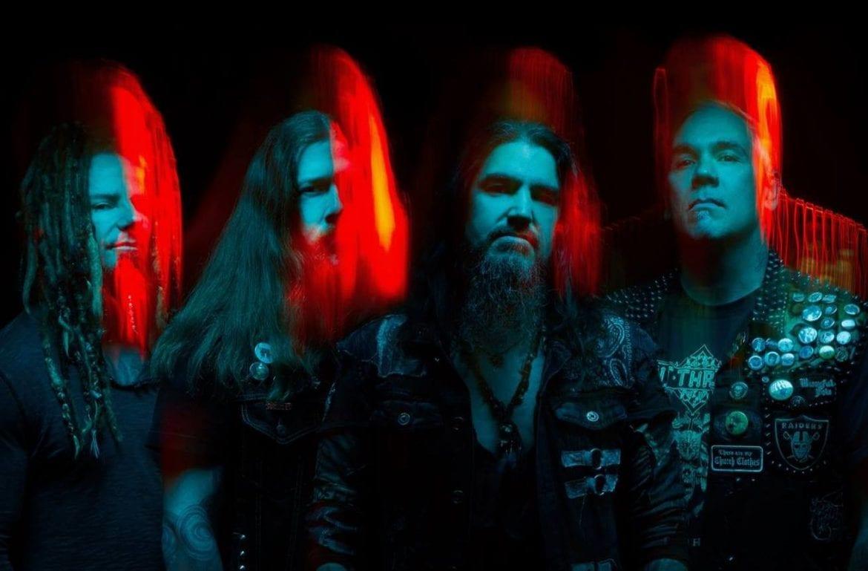 Polak nowym gitarzystą Machine Head
