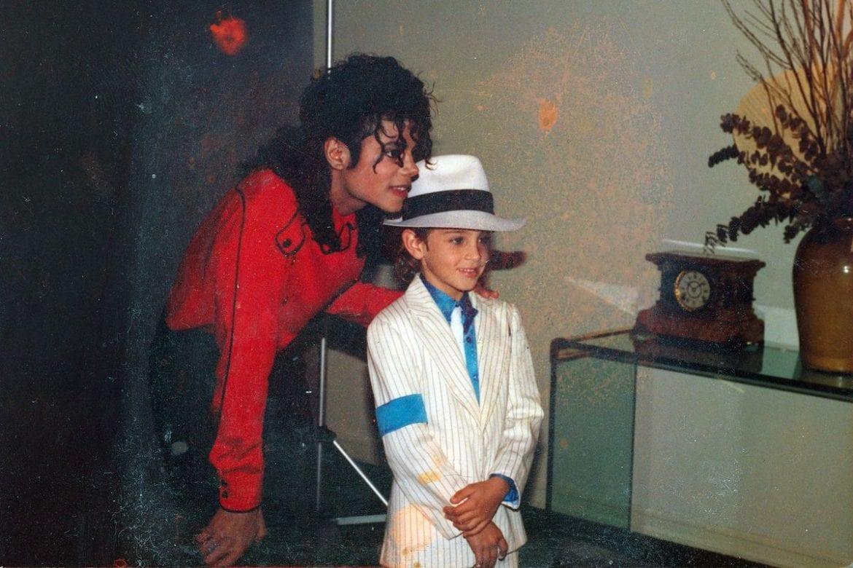 Jedna z rzekomych ofiar Michaela Jacksona przyłapana na kłamstwie?