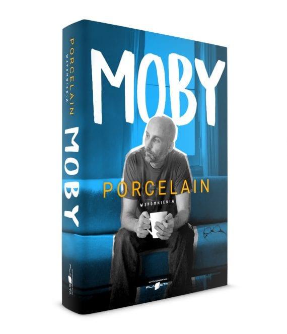 Moby - Porcelain - autobiografia