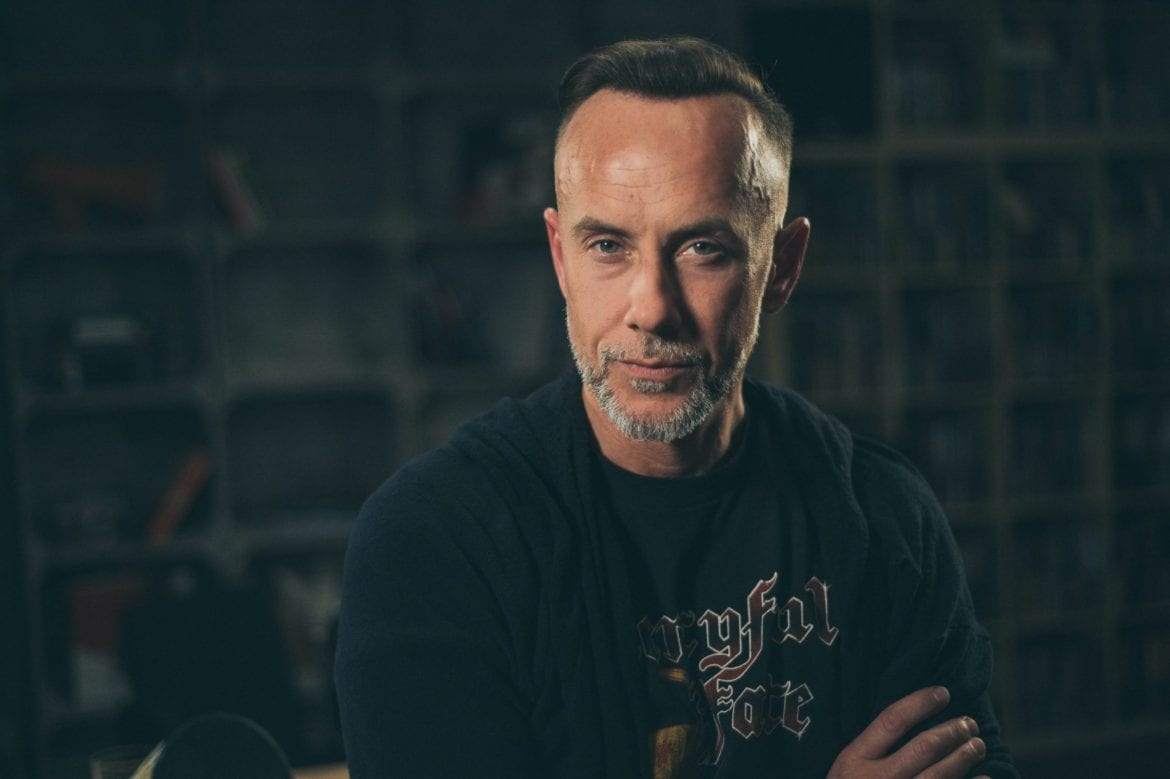 """Adam the Apostate – Nergal the Heretic"" – zwiastun filmowej biografia lidera Behemoth"