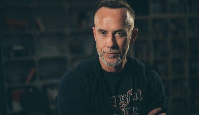 """Adam the Apostate – Nergal the Heretic"" – powstaje filmowa biografia lidera Behemoth"